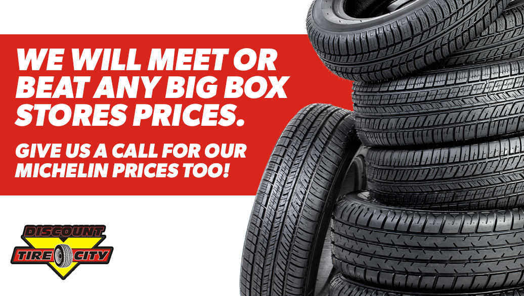 Discount Tire Closest To Me >> Discount Tire City Richmond Hill On Tires Wheels Auto